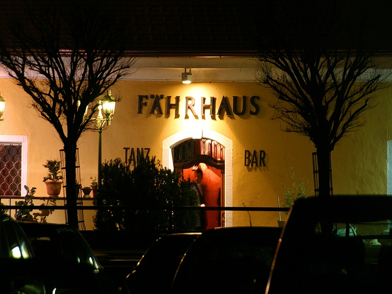 Fährhaus meersburg single party